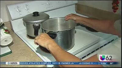Restricción de hervir el agua podría terminar este fin de semana en Austin