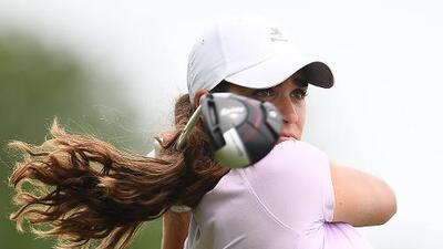 Mexicana María Fassi: ¿La próxima gran estrella de golf?