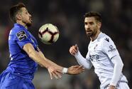 Pese al golazo de Héctor Herrera el Porto tropieza con Moreirense