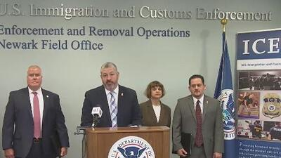 ICE captura a más de 100 indocumentados en operativos en Nueva York y Nueva Jersey y Port Authority sube los precios de los peajes