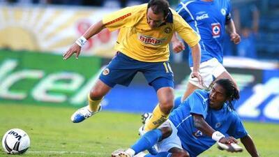 Legendario Joel Huiqui dice adiós al fútbol: estará en Cruz Azul Sub-13