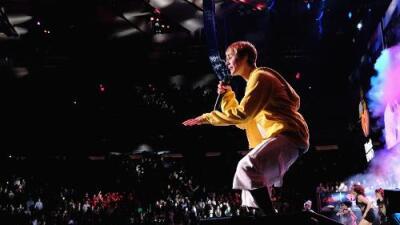 """Justin Bieber canta en español """"Despacito"""", en un """"remix"""" con Luis Fonsi"""