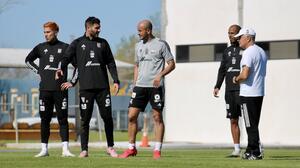¡De miedo! La dupla González-Gignac debutaría ante León