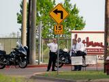 Un sospechoso arrestado y plenamente identificado: lo que se sabe del tiroteo que dejó un muerto y 5 heridos en Bryan, Texas
