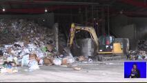 Sin solución para el problema de la basura en la Puerto Rico