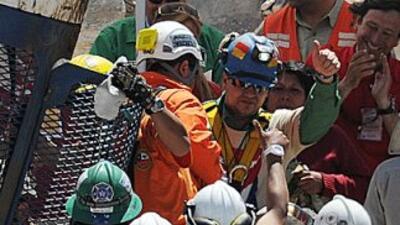 Segundo milagro de mineros chilenos: sobreviven a aluvión que devastó el norte de Chile