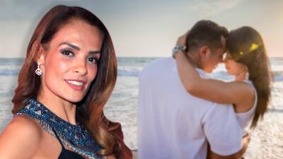 """""""Tengo que respetar"""": Alma Cero habla de la próxima boda de su exmarido Edwin Luna"""