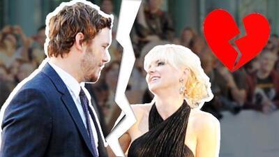 Anna Faris confesa inconscientemente las razones de su divorció con Chris Pratt