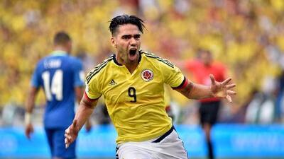 Colombia acabó con la racha triunfal de Brasil y se acercó a Rusia