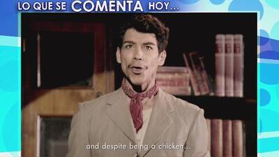 La película 'Cantinflas' está lista para estrenarse