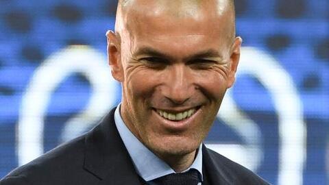 No Solo Es Cr7 Zinedine Zidane Tambi 233 N Llegar 225 A La