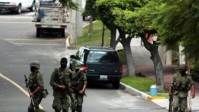 """Autoridades mexicanas capturaron a la mano derecha de Ismael """"El Mayo"""" Zambada"""