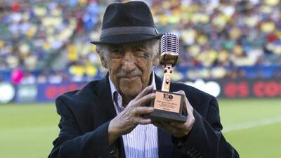 Melquiades Sánchez Orozco: el cronista fuera del Estadio Azteca