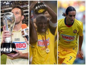 Con Ibargüen, las Águilas completaron una decena de jugadores colombianos en su historia