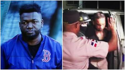 Arrestan al supuesto autor del disparo contra el exbeisbolista David Ortiz, suman 6 los detenidos
