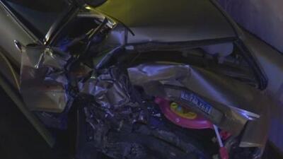 Joven hispana muere en un aparatoso accidente causado por conductor intoxicado en Texas