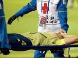Santiago Arias tiene severa lesión en la pierna izquierda