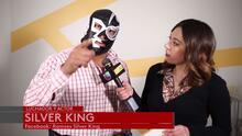 Conoce al Villano de La Pelicula Nacho Libre, Ramses AKA Silver King
