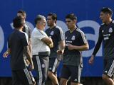 Seis jugadores abandonan el 'microciclo' con Selección Mexicana
