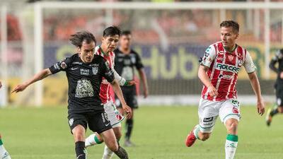 Cómo ver Pachuca vs. Necaxa en vivo, por la Liga MX
