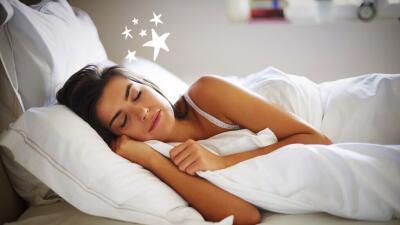 Los beneficios de ser la bella durmiente