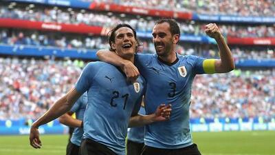 Uruguay hace historia tras concluir la fase de grupos con paso perfecto en el Mundial