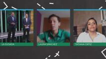 El rol de madres de las medallistas olímpicas, Laura Sánchez y Tatiana Ortiz