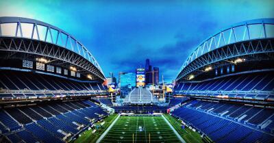 CenturyLink Field de Seattle, el estadio más ruidoso en la Copa América Centenario