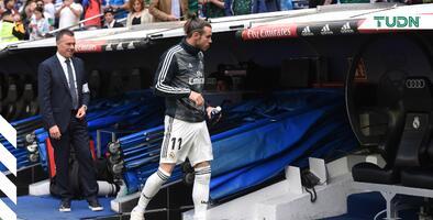 Sin James ni Bale, el Real Madrid ya piensa en el Eibar