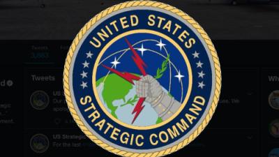 """El ejército de EEUU borra este tuit de fin de año y se disculpa por su """"mal gusto"""""""