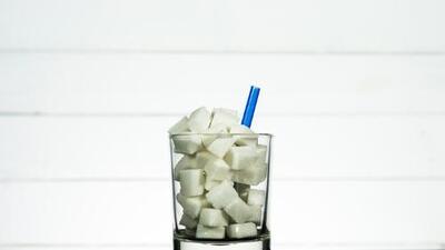 Te sorprenderá saber la cantidad de azúcar que contienen estos alimentos