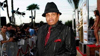 Murió Joe Jackson, padre de Michael Jackson, en un hospital de Las Vegas