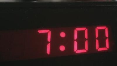 ¿Por qué en Arizona no se cambia el horario?