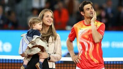 David Ferrer: la leyenda de lo intangible del tenis