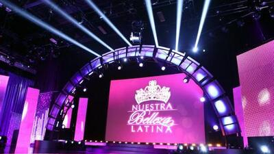 ¿Quieres ser parte de la audiencia de Nuestra Belleza Latina?