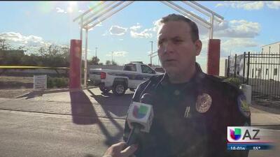 Autoridades de Phoenix registran dos atropellamientos en tan solo dos días