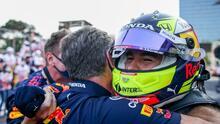 Checo considera que Red Bull tiene posibilidades de campeonato