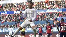 """Casemiro confía en el Real Madrid: """"Queremos ser primeros de grupo"""""""