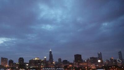 Aumenta la sensación de calor durante la tarde y la noche de este jueves en Chicago