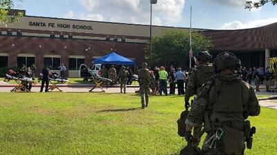 Decenas de muertos y heridos, el fatal saldo de los 22 tiroteos en escuelas durante el 2018 en EEUU