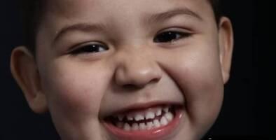 Niño de 3 años lucha por su vida tras ser arrollado la noche de Halloween
