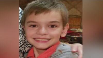 Emiten Alerta Amber para buscar a un niño de 9 años secuestrado en California