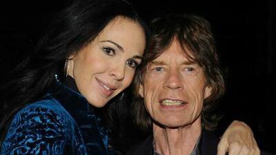 Mick Jagger recibe toda la fortuna de L'Wren Scott