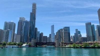 Temperaturas agradables y algo de nubosidad para este miércoles en Chicago