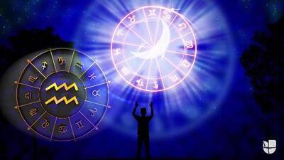 Horóscopo del 20 de enero | Comienza a regir Acuario y llega lleno de creatividad