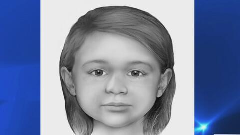 Autoridades de Arizona piden ayuda a la comunidad para identificar a una menor cuyos restos óseos fueron encontrados en 1960