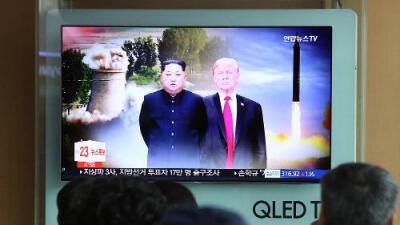 La renuncia de Corea del Norte a las armas nucleares: el punto crucial de la cita entre Trump y Kim