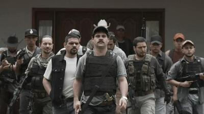 Check out the trailer of season 2 of 'El Chapo'