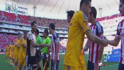 Extra Cancha: Chivas vs. Tigres