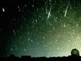 Una peculiar y atípica lluvia de estrellas podría observarse esta noche